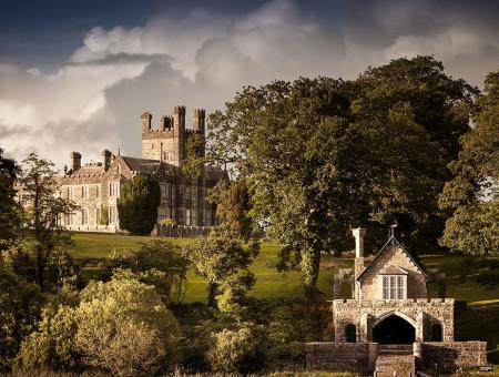Elegant Ireland