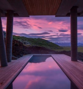 The ION Hotel – Iceland