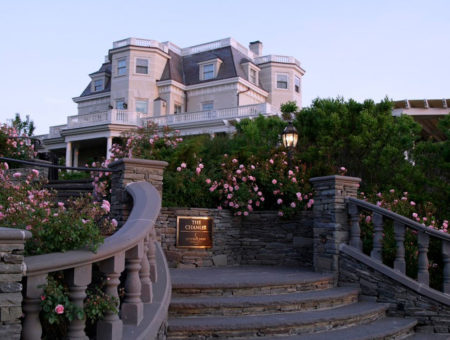 The Chanler at Cliff Walk Newport