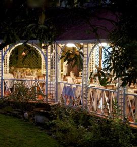 The Hermitage, Nevis