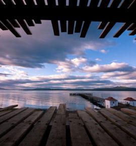 The Singluar Patagonia Hotel