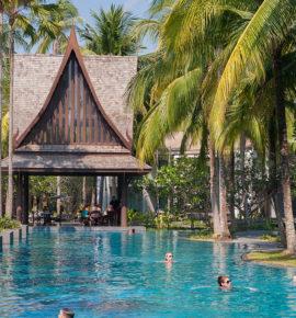 Twin Palms – Phuket, Thailand