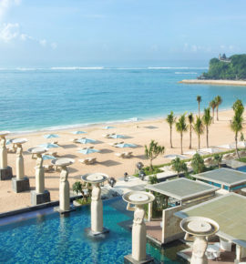 Swellegant Stay – The Mulia