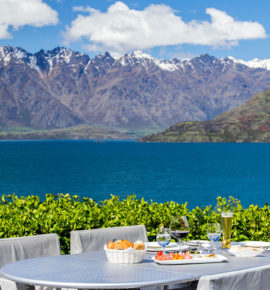 Essential luxury in New Zealand