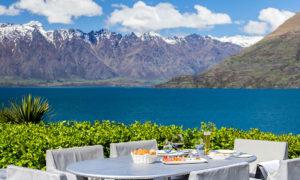 Essential luxury in New Zealand