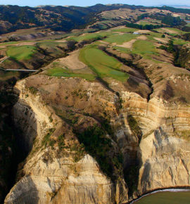 Top Hole Golf – Cape kidnappers