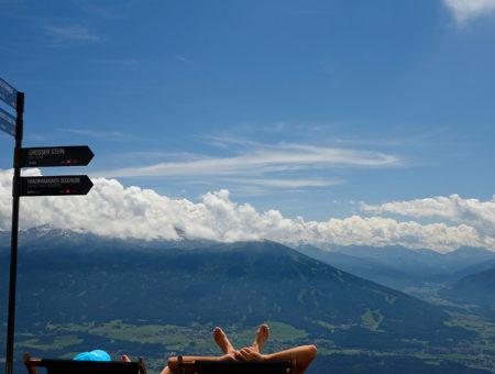 Inspiring Innsbruck