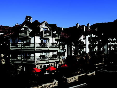 A Swanky 72 Hours in Vail, Colorado at The Sonnenalp Hotel