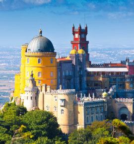 Grande Real Villa Italia  Cascais, Portugal