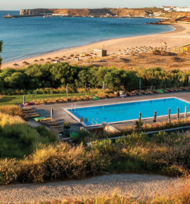 Family Luxury holidays in Portugal