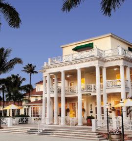 Gasparilla Inn & Club