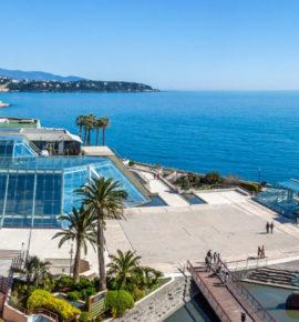 Sustainable Monaco