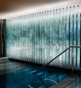 Spa Uncommon – London