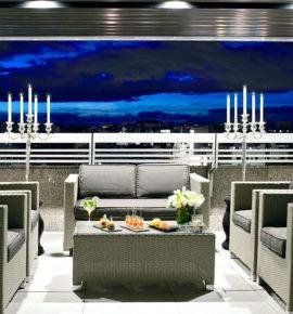 Mad about Madrid's Hotel Villa Magna
