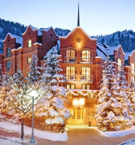 St. Regis Aspen Resort – Aspen, Colorado
