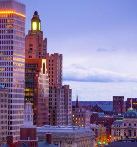 … in Providence