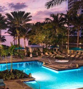 Ritz Carlton – Sarasota, Florida