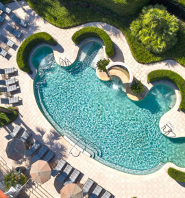 Ponte Vedra Inn & Spa – Ponte Vedra Beach, Florida