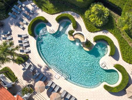 Ponte Vedra Inn & Spa – Ponte Vedra Beach, Florida