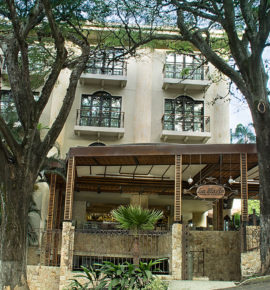 HOTEL MOVICH CASA DEL ALFÉREZ – Cali, Colombia