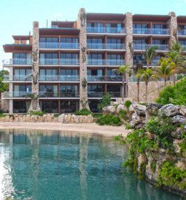 Hotel Xcaret – Yucatan Peninsula, Mexico