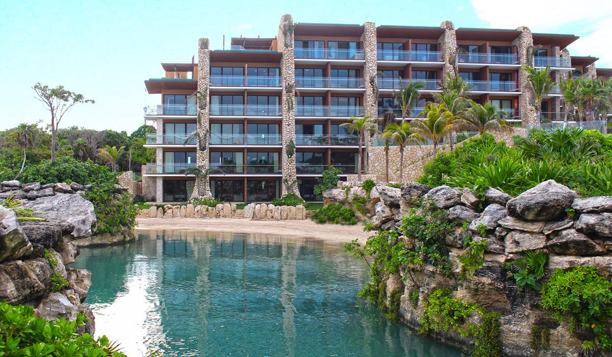 Hotel Xcaret Yucatan Peninsula Mexico Swanky Retreats
