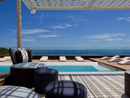 Nobu Hotel Ibiza Bay – Ibiza, Spain
