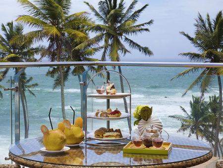Letter from The Indian Ocean – SRI Lanka