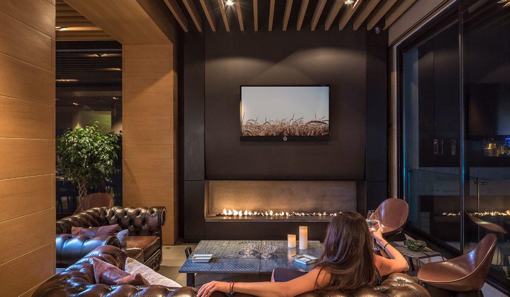 Amazing O Monot Boutique Hotel Beirut Lebanon Swanky Retreats Home Interior And Landscaping Spoatsignezvosmurscom
