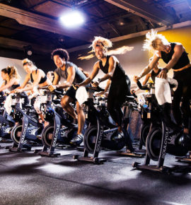 Soul Cycle – Miami, Florida