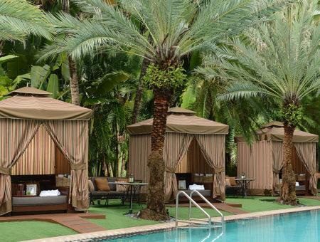 The National Hotel – South Beach, Florida
