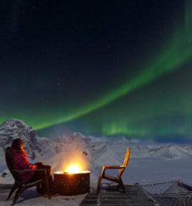 The Sheldon Chalet Talkeetna, Alaska