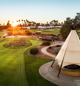 Top Hole Golf – Built for a Pure Golf Experience