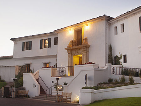 Wrigley Mansion – Phoenix, Arizona