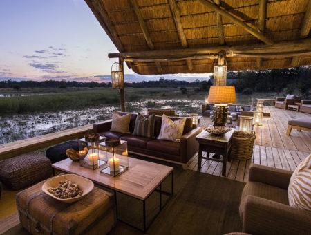 Letter from Africa – Okavango Delta, Botswana