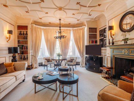 THE UNITED KINGDOM – The Sloane Suite