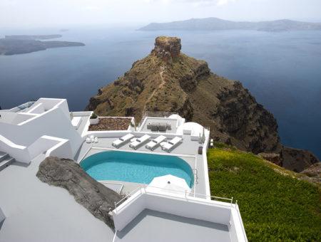 GREECE – The Villa