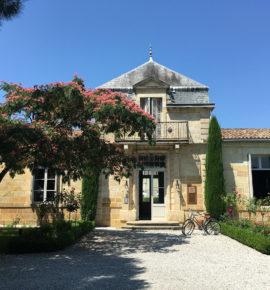 Swanky Sips: Bordeaux