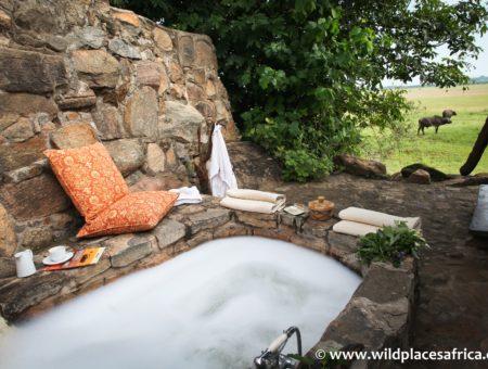 Semliki Safari Lodge, Uganda