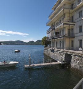 Meet me on Lake Como