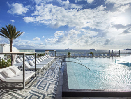 The W Fort Lauderdale – Does W Stand for Wow?