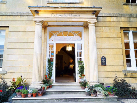 Letter from the Cotswolds