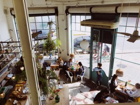 Buenos Aires' Unhurried Coffee Culture Welcomes you to Stay a While