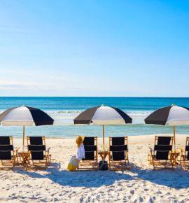 The Pearl Hotel, Rosemary Beach, FL