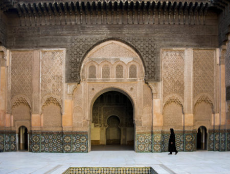 Letter from Africa: Marrakech, Morocco