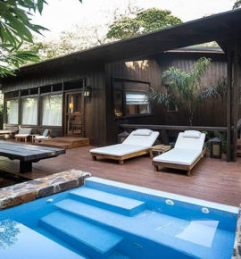 Swellegant Stays: Awasi Iguazu