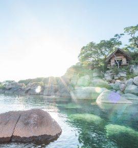 Swelegant Stays Mumbo Island Malawi