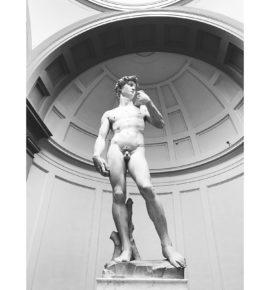 Florence: Dolce far Niente, sort of