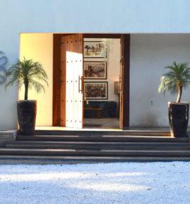 Swelegant Stays Zambia – Hotel Latitude 15 Degrees