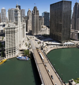 Letter from North America: CHICAGO, ILLINOIS
